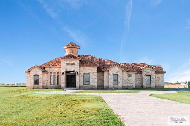 1210 Fm 732, San Benito, TX 78586 (MLS #29725545) :: The MBTeam