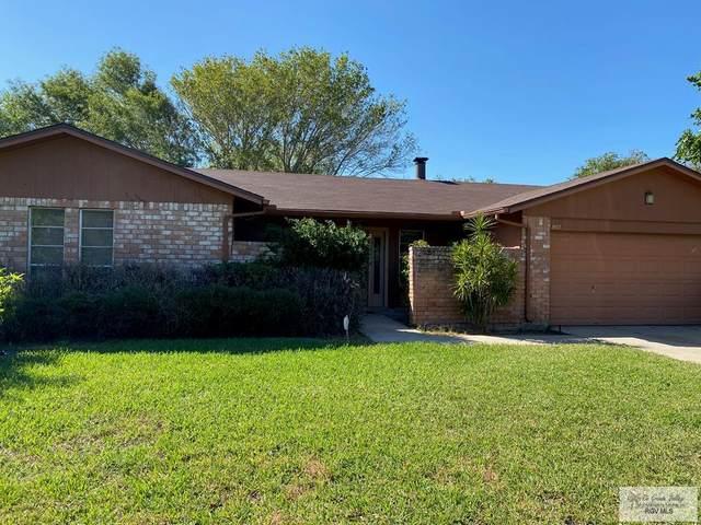 802 E Flynn Ave., Harlingen, TX 78552 (MLS #29725597) :: The MBTeam