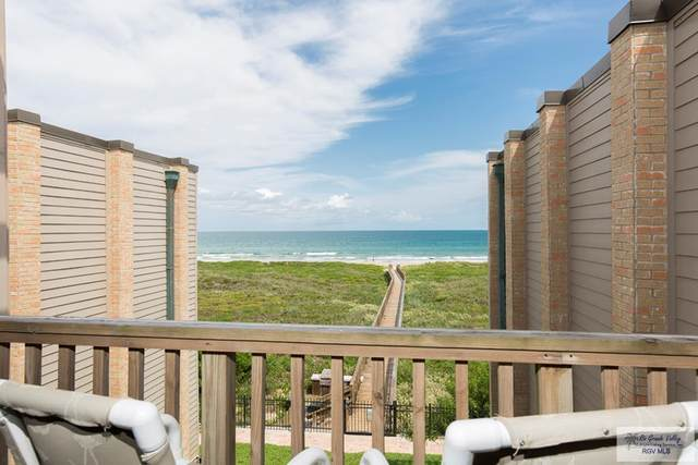 1700 Gulf Blvd. #306, South Padre Island, TX 78597 (MLS #29726037) :: The MBTeam