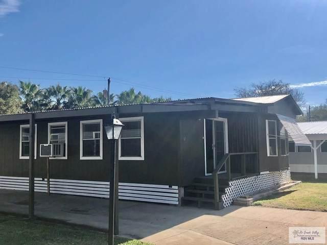 7101 W Business 83 #61, Harlingen, TX 78552 (MLS #29726409) :: The MBTeam