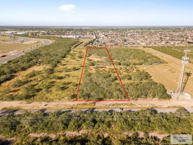 0 Old Alice Rd., Brownsville, TX 78526 (MLS #29726428) :: The MBTeam