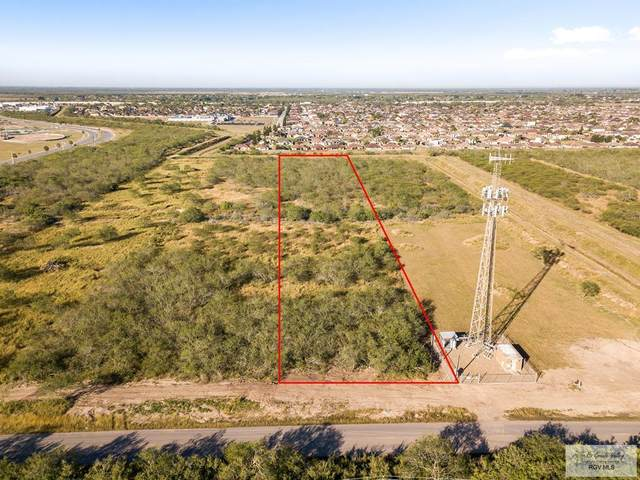 0 Old Alice Rd., Brownsville, TX 78526 (MLS #29726429) :: The MBTeam