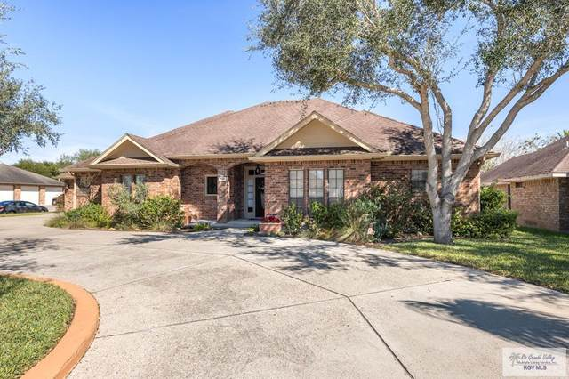 5260 Wilderness Dr., Brownsville, TX 78526 (MLS #29726538) :: The MBTeam