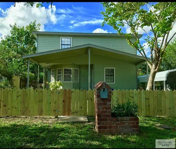 1735 W Adams, Brownsville, TX 78520 (MLS #29726547) :: The MBTeam
