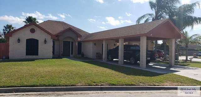 2606 Las Brisas Blvd., Brownsville, TX 78520 (MLS #29726552) :: The MBTeam