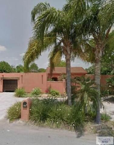 512 Zapata Ave., Rancho Viejo, TX 78575 (MLS #29726700) :: The MBTeam