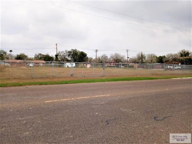 Lot 3 and 4 E Grimes Ave., Harlingen, TX 78550 (MLS #29726767) :: The MBTeam