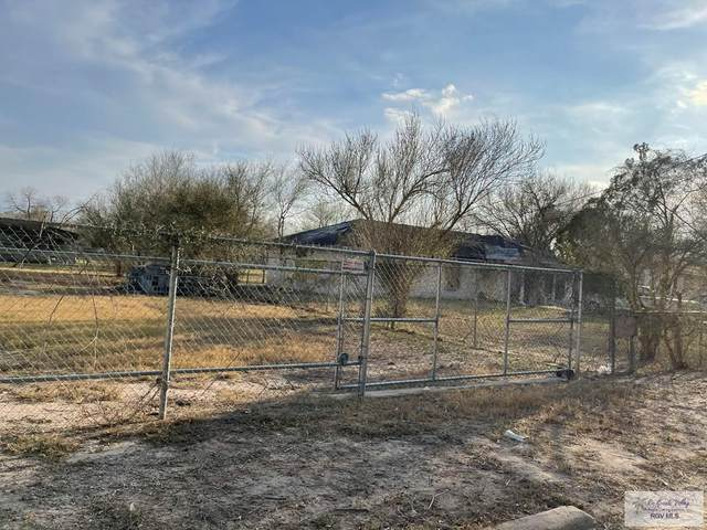 Lot R W1/2 Santa Maria St. R W1/2, Weslaco, TX 78596 (MLS #29727273) :: The MBTeam