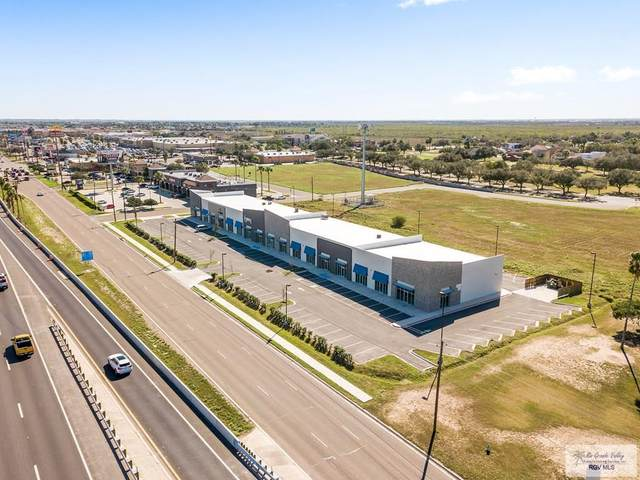 2210 E Expressway 83 E, Mission, TX 78572 (MLS #29727278) :: The MBTeam