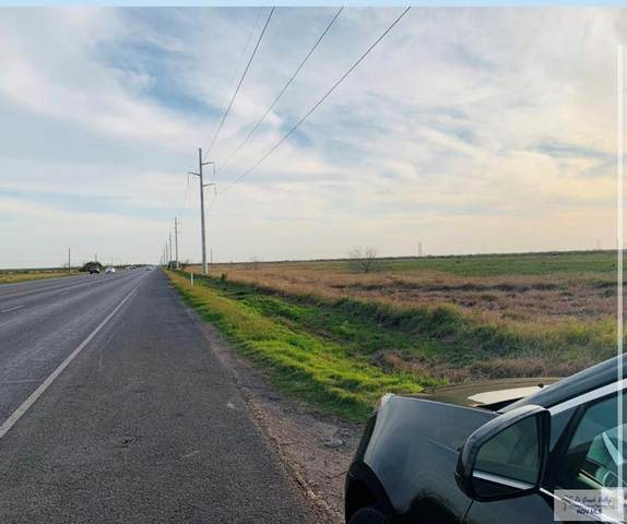 00 Paredes Line Rd., Los Fresnos, TX 78566 (MLS #29727638) :: The MBTeam