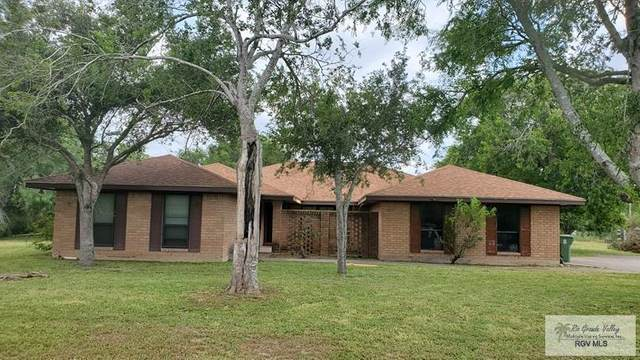 3601 Smith, Brownsville, TX 78526 (MLS #29727967) :: The MBTeam