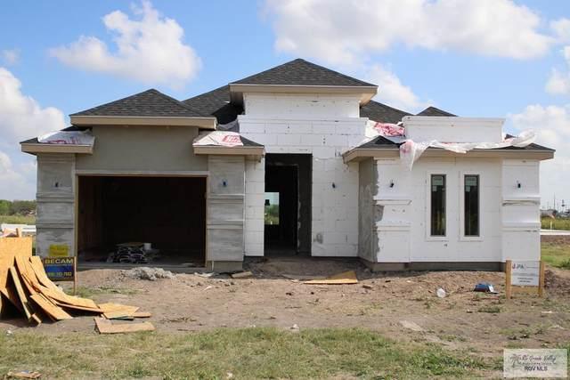 2913 Alexa Dr, Brownsville, TX 78526 (MLS #29727997) :: The MBTeam