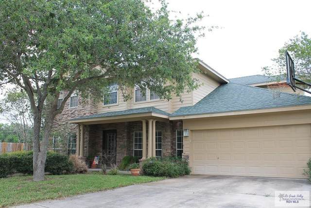 1820 Briarwyck Dr., Brownsville, TX 78520 (MLS #29728150) :: The MBTeam