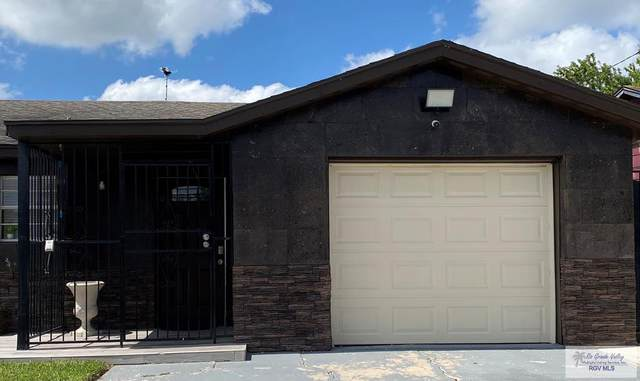 115 Shepard Ct., Brownsville, TX 78521 (MLS #29728181) :: The MBTeam