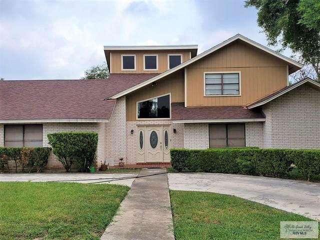 168 Meadow Brooke Ln #23, San Benito, TX 78586 (MLS #29728896) :: The MBTeam