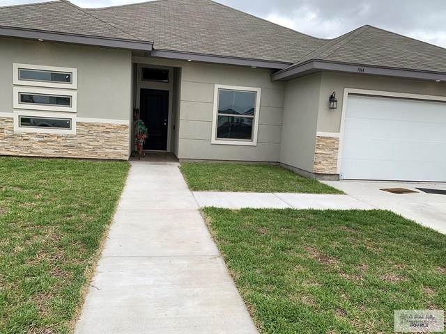 7044 Heritage Oaks Dr., Brownsville, TX 78526 (MLS #29730437) :: The MBTeam