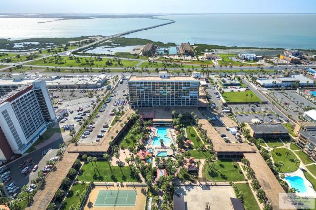 500 Padre Blvd. 907 Bld A, South Padre Island, TX 78597 (MLS #29710462) :: Berkshire Hathaway HomeServices RGV Realty