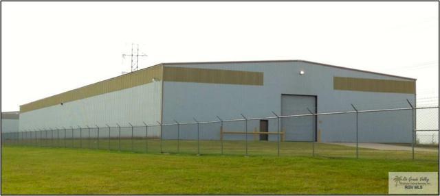 16106 Orphanage Rd., Combes, TX 78535 (MLS #29711326) :: The Monica Benavides Team at Keller Williams Realty LRGV
