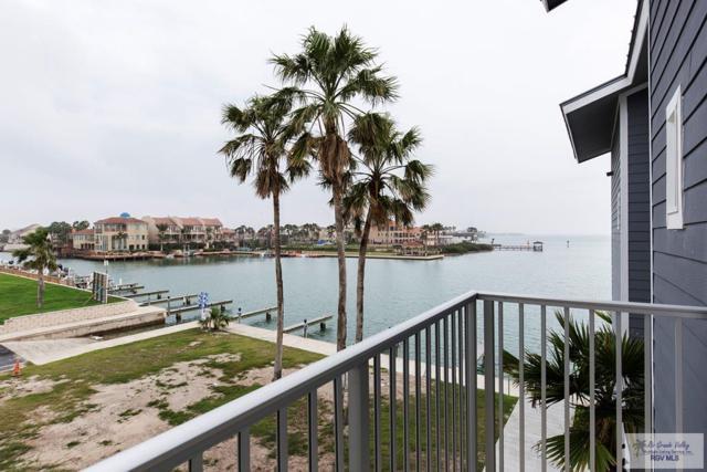 6101 Padre Blvd. #403, South Padre Island, TX 78597 (MLS #29711720) :: Berkshire Hathaway HomeServices RGV Realty