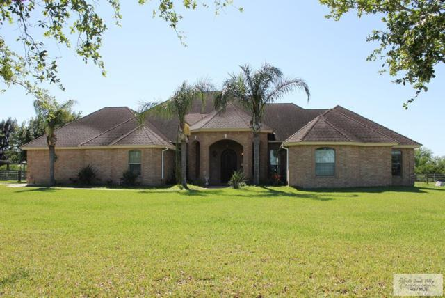 20434 Hatchett Rd., Harlingen, TX 78552 (MLS #29713658) :: The Monica Benavides Team at Keller Williams Realty LRGV
