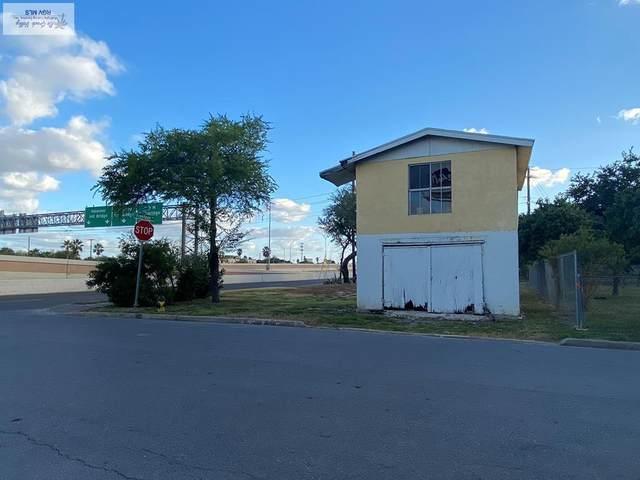 24 Juarez St, Brownsville, TX 78521 (MLS #29715674) :: The MBTeam