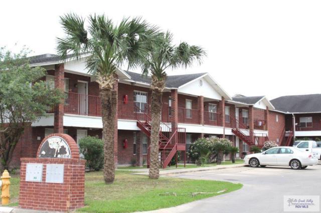 3936 Bourbon St, Harlingen, TX 78550 (MLS #29716529) :: The Monica Benavides Team at Keller Williams Realty LRGV