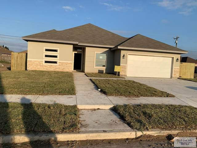7044 Heritage Oaks Dr., Brownsville, TX 78521 (MLS #29721188) :: The MBTeam