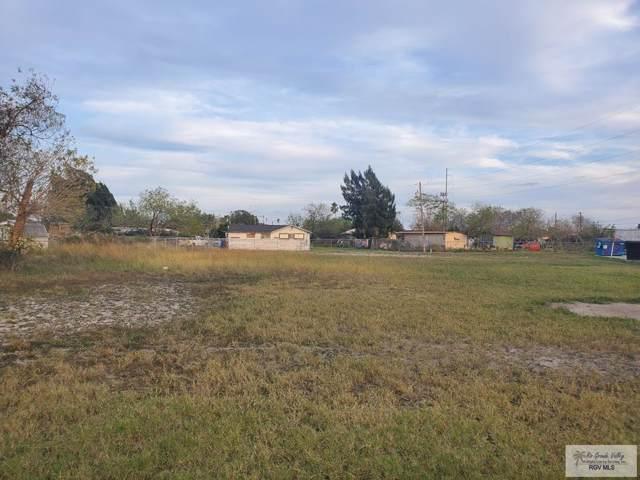 000 N 3RD ST., Harlingen, TX 78550 (MLS #29721236) :: The MBTeam