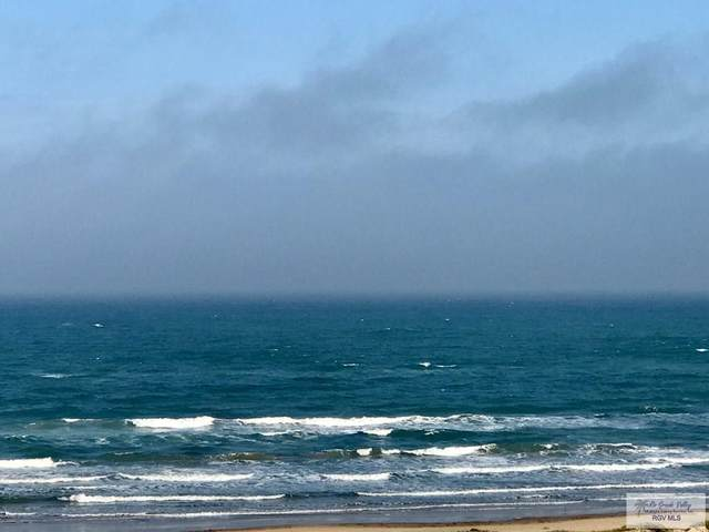 708 Padre Blvd. #604 New Price!, South Padre Island, TX 78597 (MLS #29721672) :: The MBTeam