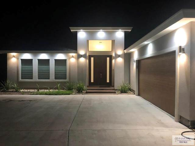 7412 Lago Escondido, Brownsville, TX 78520 (MLS #29722236) :: The Monica Benavides Team at Keller Williams Realty LRGV