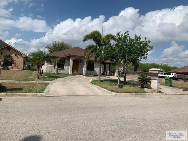 6255/6259 Pecos River St., Brownsville, TX 78526 (MLS #29722514) :: The Monica Benavides Team at Keller Williams Realty LRGV