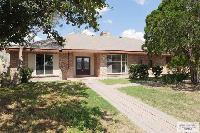 1317 Haverford Blvd., Harlingen, TX 78550 (MLS #29723615) :: The MBTeam