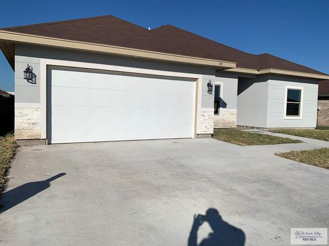 7297 370TH TC ST, Brownsville, TX 78521 (MLS #29724541) :: The MBTeam