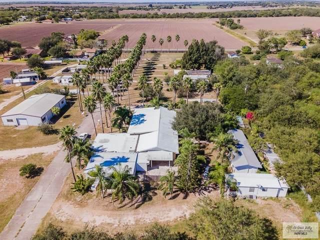29349 Orange Grove Dr. 1-16, La Feria, TX 78559 (MLS #29725665) :: The MBTeam