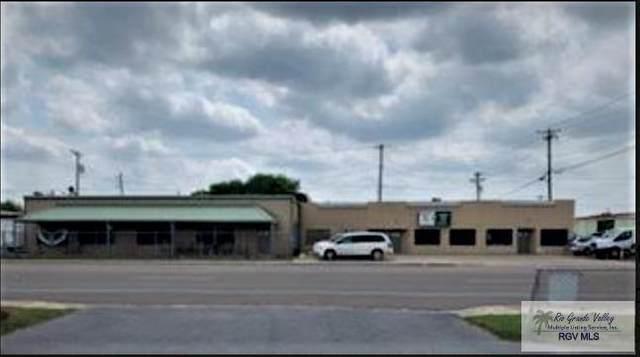 102 E Colorado St, Rio Hondo, TX 78583 (MLS #29727611) :: The MBTeam