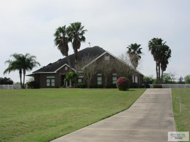 27634 Doan Road, Harlingen, TX 78552 (MLS #29715268) :: The Monica Benavides Team at Keller Williams Realty LRGV