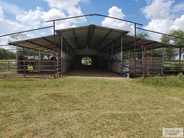 14653 Sparrow Rd., Harlingen, TX 78552 (MLS #29715514) :: The Monica Benavides Team at Keller Williams Realty LRGV