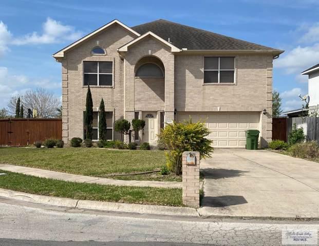 3250 Creekwood Dr., Brownsville, TX 78526 (MLS #29719264) :: The Monica Benavides Team at Keller Williams Realty LRGV