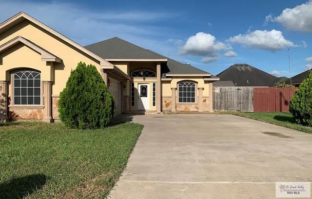 6623 Pine Creek Dr., Brownsville, TX 78526 (MLS #29723678) :: The Monica Benavides Team at Keller Williams Realty LRGV