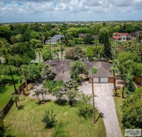 411 Sunshine Rd., Brownsville, TX 78521 (MLS #29710899) :: Berkshire Hathaway HomeServices RGV Realty