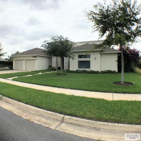 4080 Lake View Dr, Brownsville, TX 78520 (MLS #29711546) :: The Martinez Team