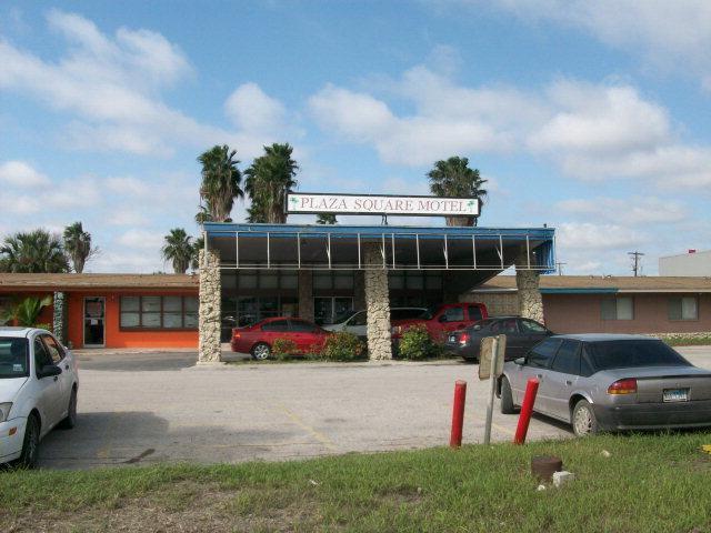 2255 Central Blvd. 1&2, Brownsville, TX 78520 (MLS #29658633) :: The Martinez Team