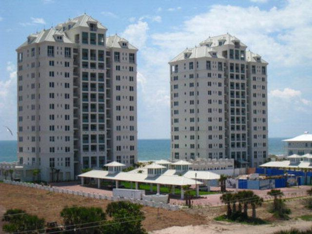 8500 Padre Blvd. #202, South Padre Island, TX 78597 (MLS #29661035) :: The Martinez Team