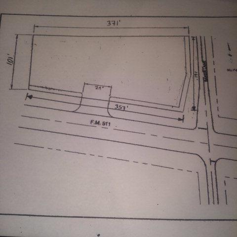 000 Fm 511 #2, Brownsville, TX 78521 (MLS #29667265) :: The MBTeam