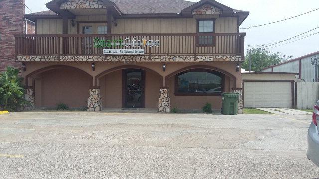 4416 Paredes Line Rd., Brownsville, TX 78526 (MLS #29667637) :: The Martinez Team