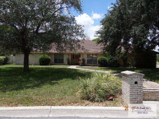 5332 Papaya Cir., Harlingen, TX 78552 (MLS #29701382) :: The Monica Benavides Team at Keller Williams Realty LRGV