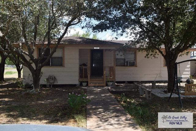 13418 Glen Lofton Rd., Lyford, TX 78569 (MLS #29701399) :: The Martinez Team
