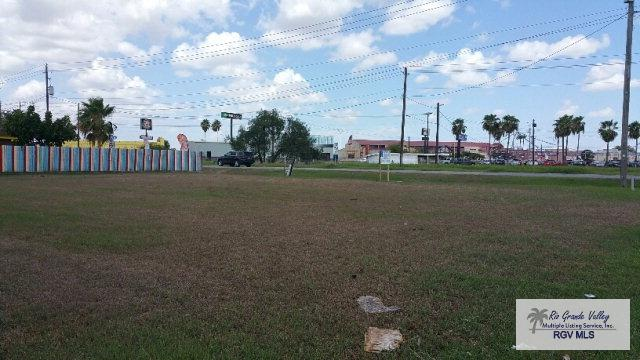4105 Old Hwy 77 Lot21 Blk10, Brownsville, TX 78521 (MLS #29702197) :: The Martinez Team