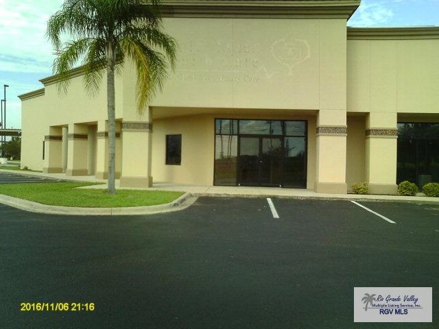 1900 S Jackson Rd. Suite 1, MCALLEN, TX 78503 (MLS #29703021) :: The Martinez Team