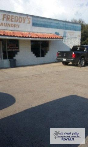 44 Esperanza Rd., Brownsville, TX 78521 (MLS #29703293) :: The Martinez Team